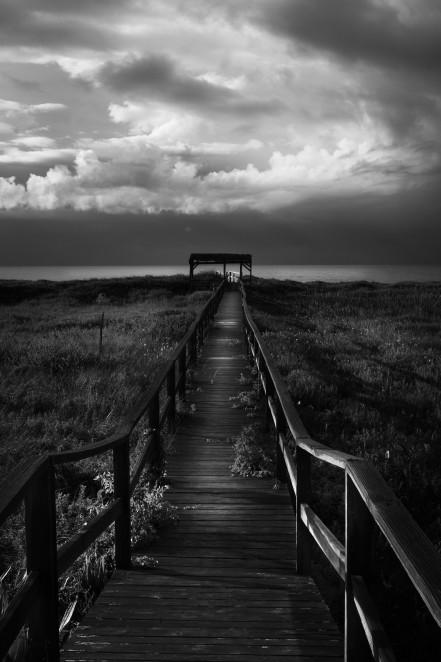 Ellanore's Dune Walk