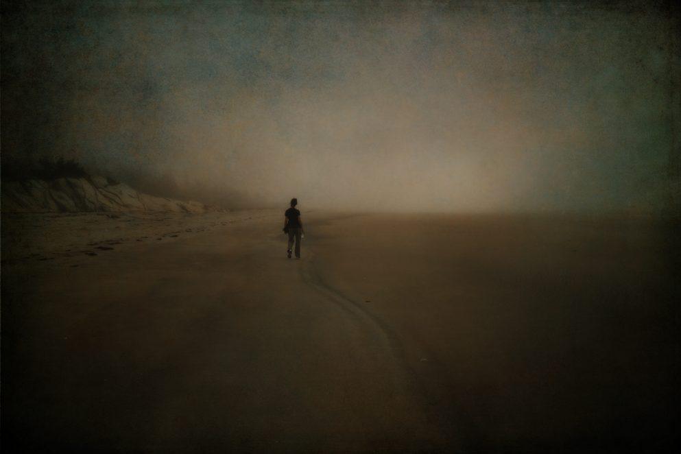 Beach Walker