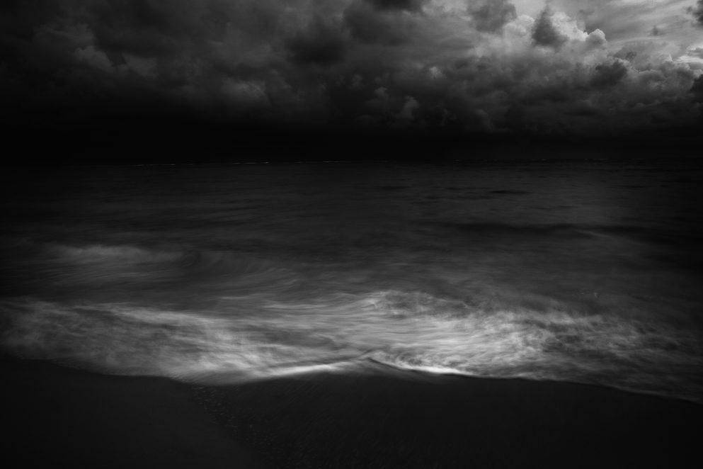 Whitby Beach 1